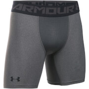 Under Armour Men's HG Armour 2.0 Comp Shorts - Grey
