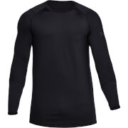 Under Armour Men's MK1 Long Sleeved Top - Black