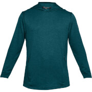 Under Armour Men's MK1 Terry Hoody - Green