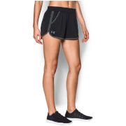 Under Armour Women's Tech Shorts - Black