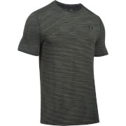 Under Armour Men's Threadborne Seamless T-Shirt - Green