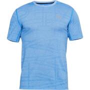 Under Armour Men's Threadborne Elite T-Shirt - Blue