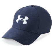 Under Armour Men's Blitzing 3.0 Cap - Midnight Navy
