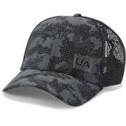 Under Armour Men's Blitzing Trucker 3.0 Cap - Black