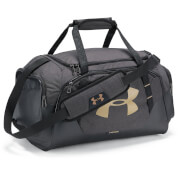 Under Armour Undeniable Duffle Bag 3.0 - Small - Black/Gold
