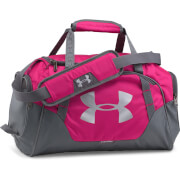 Under Armour Undeniable Duffle Bag 3.0 - Extra Small - Pink