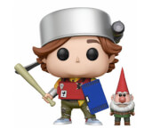 Trollhunters Armoured Toby & Gnome Pop! Vinyl Figure