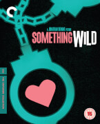 Something Wild (1986) - The Criterion Collection