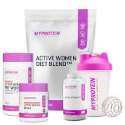Active Women Essentials Bundle