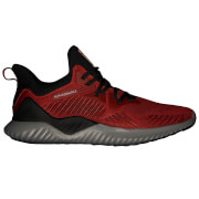 adidas Men's Alphabounce 2 Training Shoes - Red/Black
