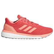 adidas Women's Response Running Shoes - Scarlet