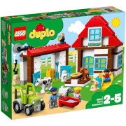 LEGO DUPLO: Ausflug auf den Bauernhof (10869)