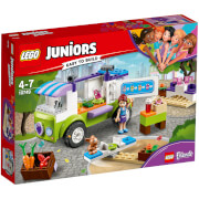 LEGO Juniors: Mias Bio Foodtruck (10749)