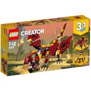 LEGO Creator: Fabelwesen (31073)