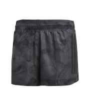 adidas Men's Adizero Split Running Shorts - Black
