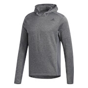 adidas Men's Response Hoody - Grey