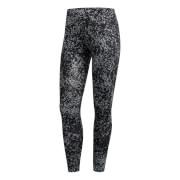 adidas Women's Supernova How We Do 7/8 Running Tights - Black