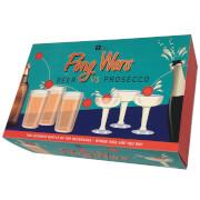 Pong Wars - Jeu de Fête