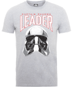 Star Wars Die letzten Jedi (The Last Jedi) Captain Phasma Men's Grau T-Shirt
