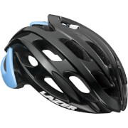 Lazer Blade Helmet - Black/Blue