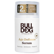 Bulldog Age Defence Serum 50ml