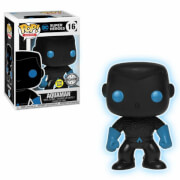 Figurine Pop! Silhouette Aquaman EXC - DC Comics