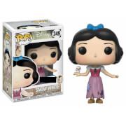 Disney Snow White Maid Outfit EXC Pop! Vinyl Figure