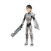 Trollhunters Jim Deluxe Action Figure
