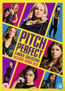 Pitch Perfect 3-Movie Boxset (DVD + Bonus Disc)