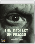 The Mystery of Picasso