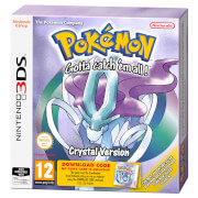 Pokémon Crystal Version