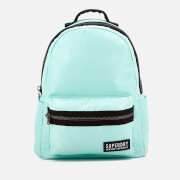 Superdry Women's Midi Miami Backpack - Mint Green
