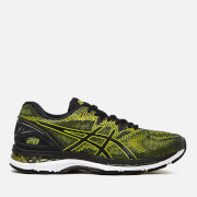 Asics Running Men's Gel-Nimbus 20 Trainers - Sulpher Spring/Black/White