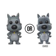 POP Disney: Doug S1 - Porkchop mit Chase