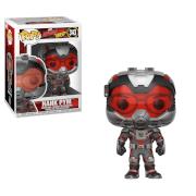 Marvel Ant-Man & The Wasp Hank Pym Funko Pop! Vinyl