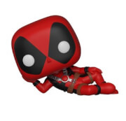 Marvel Deadpool - Deadpool Parodia Figura Pop! Vinyl