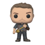 Jurassic World 2 Owen Pop! Vinyl Figure