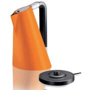 Bugatti 14-SVERACO Easy Vera 1.7L Kettle - Orange