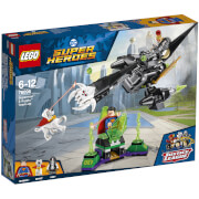 LEGO Superheroes: Superman & Krypto Team-Up (76096)