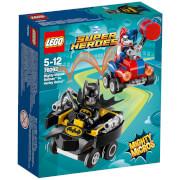 LEGO DC Comics Super Heroes: Mighty Micros: Batman™ vs. Harley Quinn™ (76092)