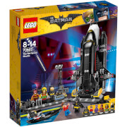 The LEGO Batman Movie: The Bat-Space Shuttle (70923)
