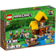 LEGO Minecraft: Farmhäuschen (21144)