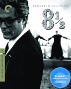 Criterion Collection: 8 1/2 (1963)