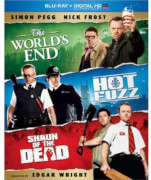 World's End/Hot Fuzz/Shaun Of The Dead Trilogy