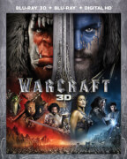 Warcraft 3D (Includes 2D Version)