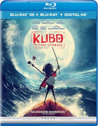 Kubo & The Two Strings 3D (Includes 2D Version)