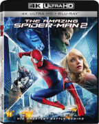 Amazing Spider-Man 2 - 4K Ultra HD