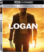 Logan - 4K Ultra HD