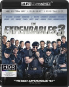 Expendables 3 - 4K Ultra HD