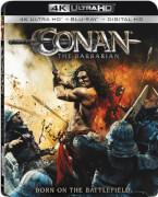 Conan - 4K Ultra HD